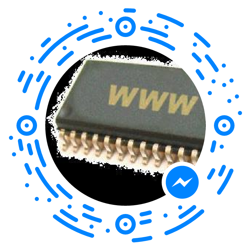 Wintegrated Facebook Messenger